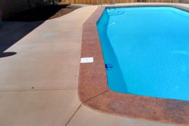 Altermatt Residence pool