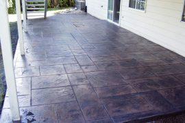 Gocke patio,5811 S. Orchard Circle