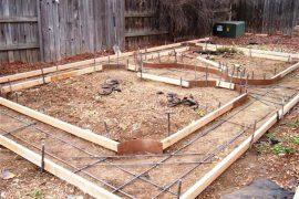 Preparing for long lasting concrete